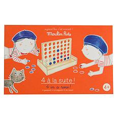 Achat Mes premiers jouets Jeu de 4 à la Suite - Aujourd'hui c'est Mercredi
