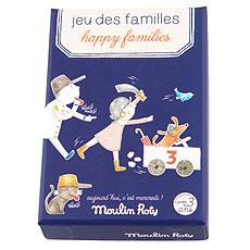 Achat Mes premiers jouets Jeu des Familles - Aujourd'hui c'est Mercredi