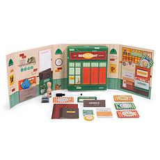 Achat Mes premiers jouets Coffret Restaurant - Les Coffrets Métiers