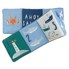 Achat Livre & Carte Livre en Tissu - Seven Seas