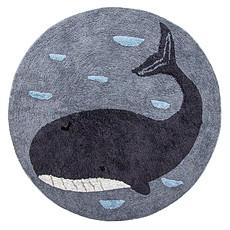 Achat Tapis Tapis Marion la Baleine - Ø 120 cm