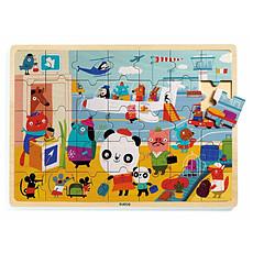 Achat Mes premiers jouets Puzzle Éducatif Airport