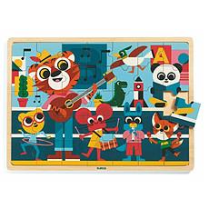 Achat Mes premiers jouets Puzzle Éducatif Music