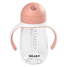 Achat Tasse & Verre Tasse Paille Old Pink - 300 ml