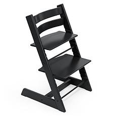 Achat Chaise haute Chaise Haute Tripp Trapp - Noir