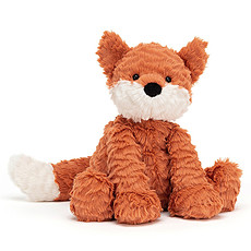 Achat Peluche Fuddlewuddle Fox - Medium