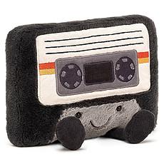 Achat Peluche Amuseable Cassette