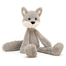 Achat Peluche Wyatt Wolf - Medium