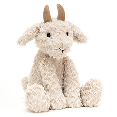 Achat Peluche Crumble Goat - Medium