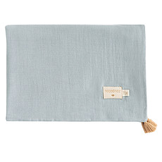 Achat Linge de lit Couverture d'Eté Treasure - Riviera Blue