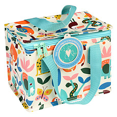 Achat Sac isotherme Lunch Bag - Wild Wonders