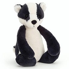 Achat Peluche Bashful Badger - Medium