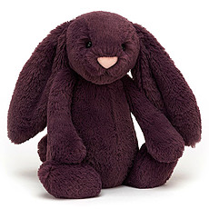 Achat Peluche Bashful Plum Bunny - Medium