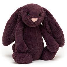 Achat Peluche Bashful Plum Bunny - Medium