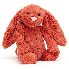 Achat Peluche Bashful Cinnamon Bunny - Medium