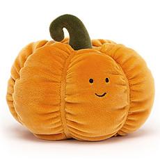 Achat Peluche Vivacious Vegetable Pumpkin - Small