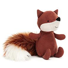 Achat Peluche Suedetta Fox - Small
