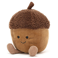 Achat Peluche Amuseable Acorn - Small