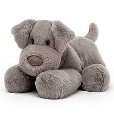 Achat Peluche Huggady Dog - Large