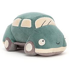 Achat Peluche Wizzi Car  - Small