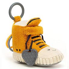 Achat Accessoires poussette Jouet de Poussette Kicketty Sneaker