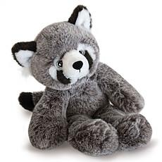 Achat Peluche Peluche Sweety Mousse Panda Roux - Moyen