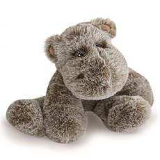 Achat Peluche Peluche Sweety Mousse Hippo - Moyen