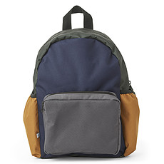 Achat Bagagerie enfant Sac à Dos Wally - Navy Mix