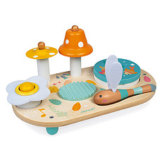 Achat Mes premiers jouets Table Musicale Pure