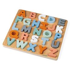 Achat Mes premiers jouets Puzzle Alphabet Sweet Cocoon