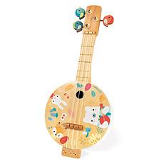 Achat Mes premiers jouets Banjo Pure