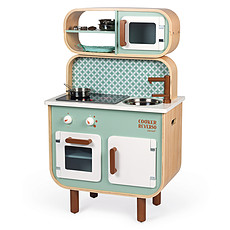 Achat Mes premiers jouets Grande Cuisine Cooker Reverso