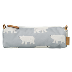 Achat Bagagerie enfant Trousse - Ours Polaire
