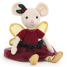 Achat Peluche Sugar Plum Fairy Mouse - Medium