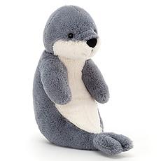 Achat Peluche Bashful Seal - Medium