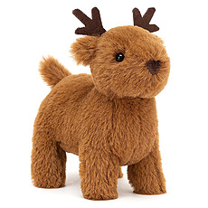 Achat Peluche Diddle Reindeer - Small