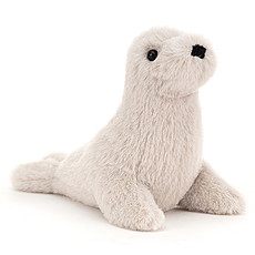 Achat Peluche Diddle Seal - Small