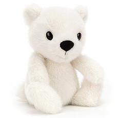 Achat Peluche Fuzzle Polar Bear - Medium