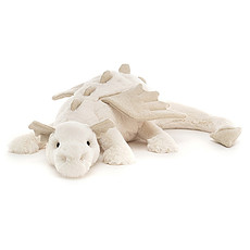 Achat Peluche Snow Dragon - Small
