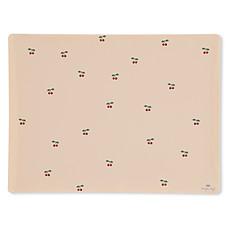 Achat Vaisselle & Couvert Set de Table Silicone - Cherry