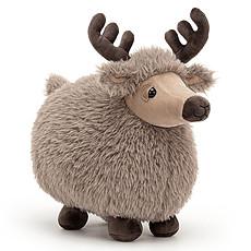 Achat Peluche Rolbie Reindeer - Medium