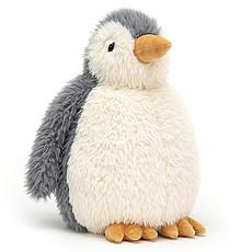 Achat Peluche Rolbie Penguin - Medium