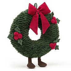 Achat Peluche Amuseable Wreath - Medium