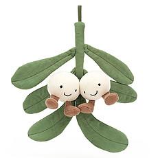 Achat Peluche Amuseable Mistletoe - Medium