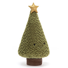 Achat Peluche Amuseable Xmas Tree - Small