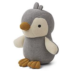 Achat Peluche Pearl Penguin - Moyen