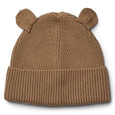 Achat Accessoires bébé Bonnet Gina Camel - 3/4 Ans