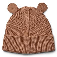 Achat Accessoires bébé Bonnet Gina Tuscany Rose - 12/24 Mois