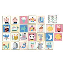 Achat Mes premiers jouets Mémo par Suzy Ultman