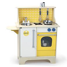 Achat Mes premiers jouets Cuisine Cuistot - Moutarde
